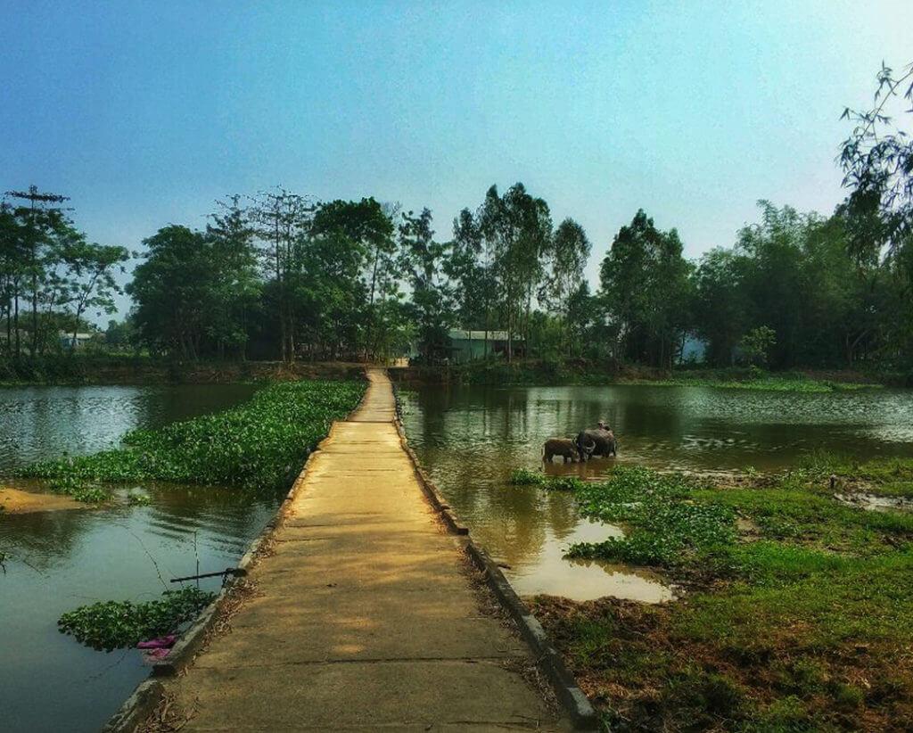 leben in vietnam