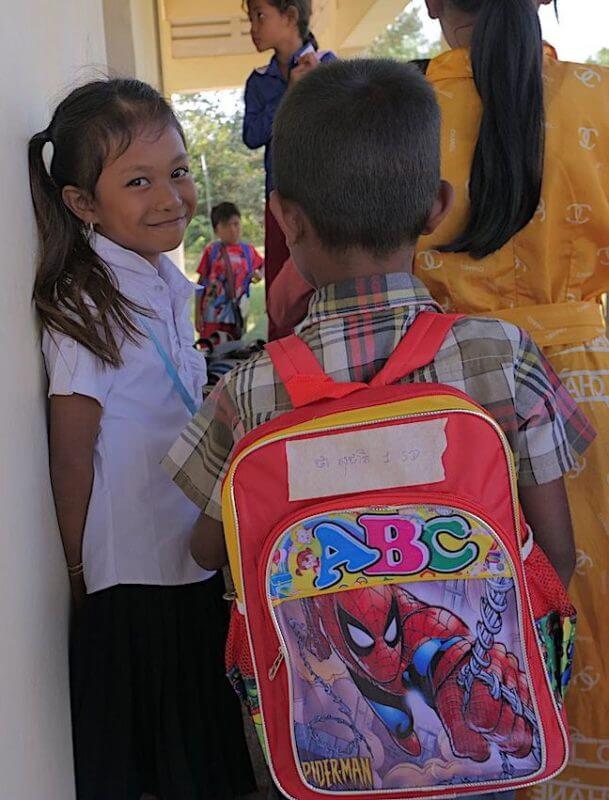All Kids Cambodia
