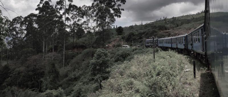 Deutsche nach Anschlag in Sri Lanka